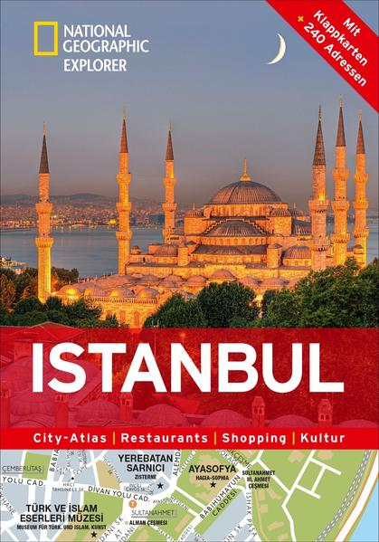 National Geographic Explorer Istanbul als Buch ...