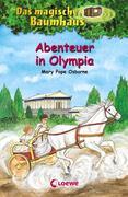 Das magische Baumhaus 19 - Abenteuer in Olympia