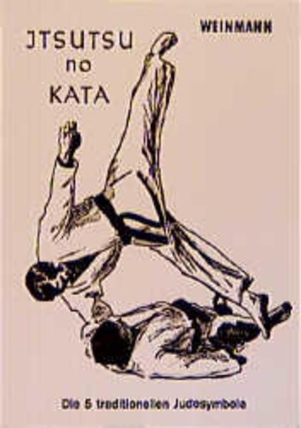 Itsutsu-no-Kata als Buch