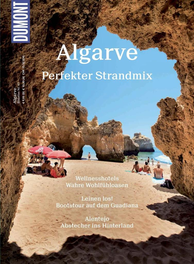 DuMont BILDATLAS Algarve als eBook Download von...