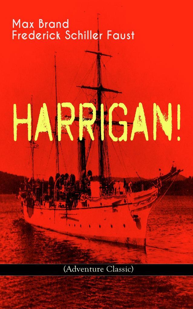 HARRIGAN! (Adventure Classic)