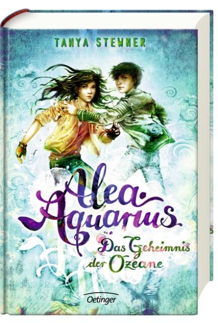 Alea Aquarius 03. Das Geheimnis der Ozeane als Buch