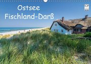 Ostsee, Fischland-Darß (Wandkalender 2017 DIN A3 quer)