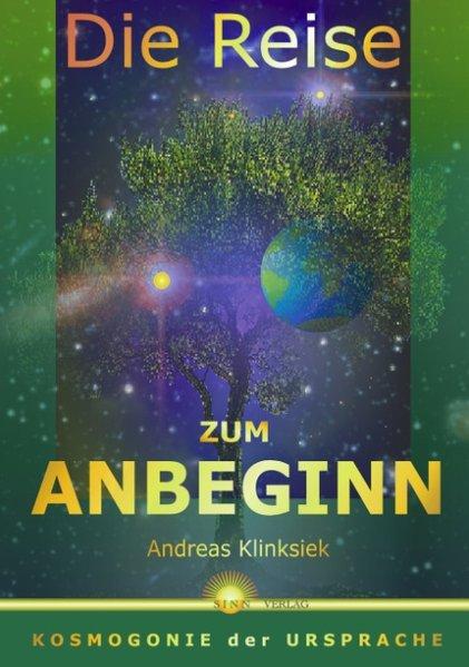 Die Reise zum Anbeginn als Buch