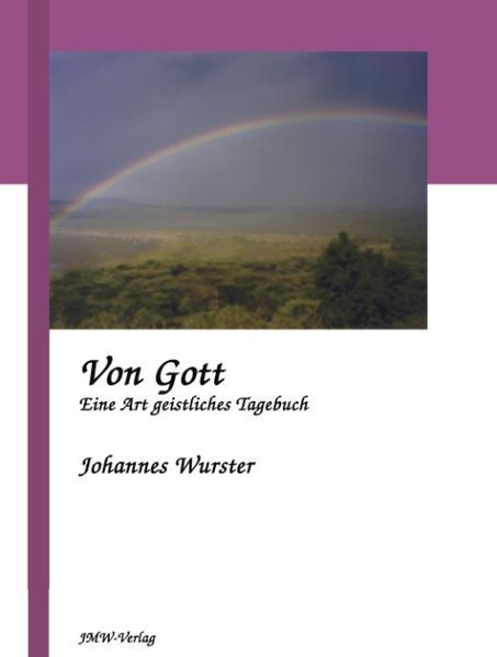 Von Gott als Buch