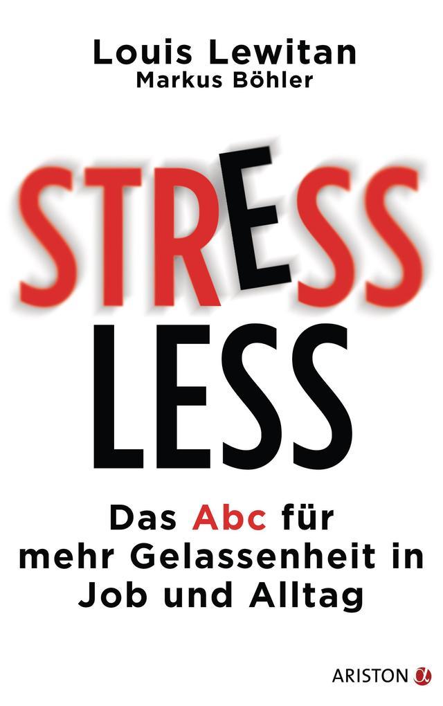 Stressless als eBook Download von Louis Lewitan...