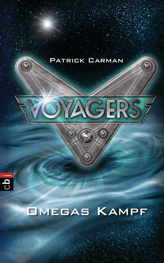 Voyagers - Omegas Kampf als eBook Download von ...