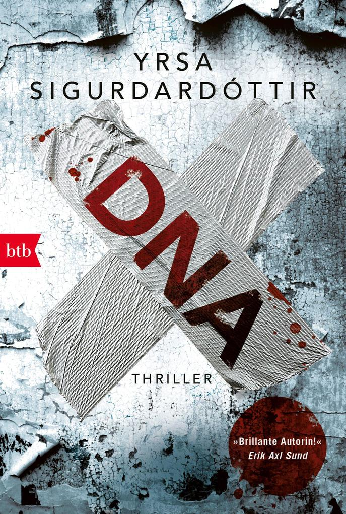 DNA als eBook