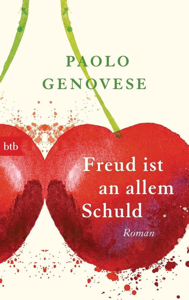 Freud ist an allem schuld als eBook Download vo...