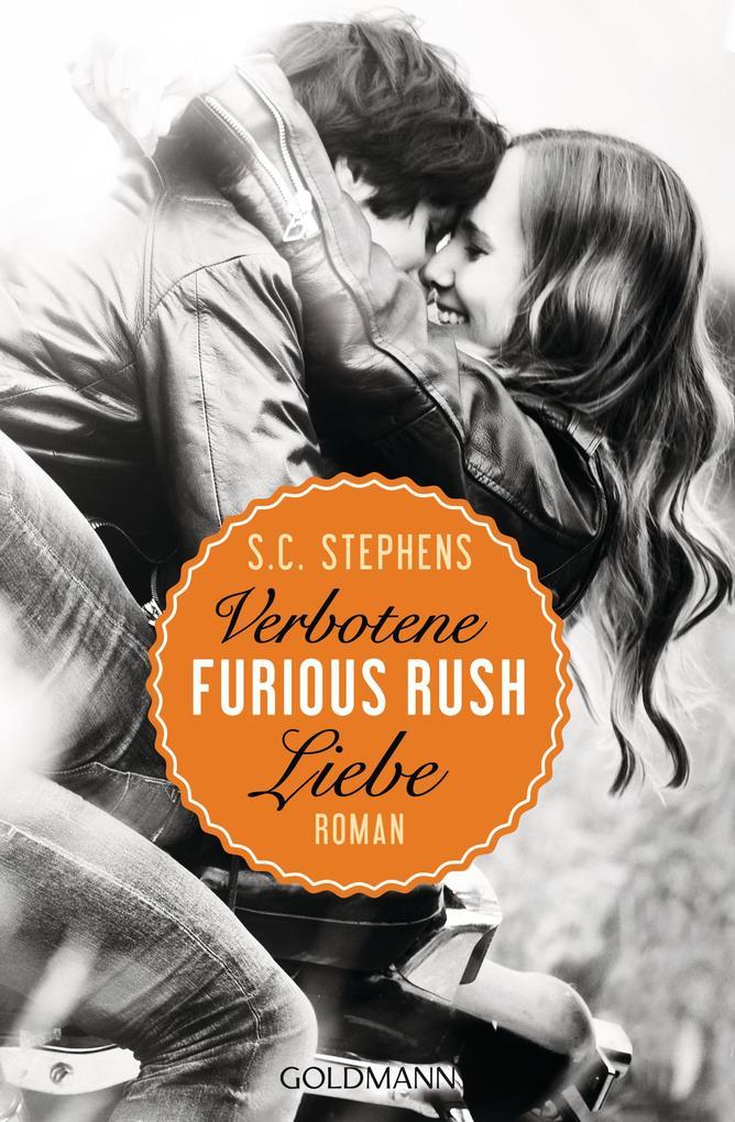 Furious Rush. Verbotene Liebe als eBook