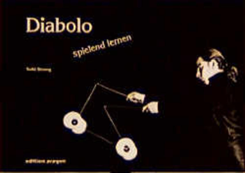 Diabolo - spielend lernen als Buch