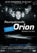 Raumpatrouille Orion - Rücksturz ins Kino!