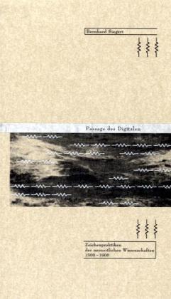 Passage des Digitalen als Buch
