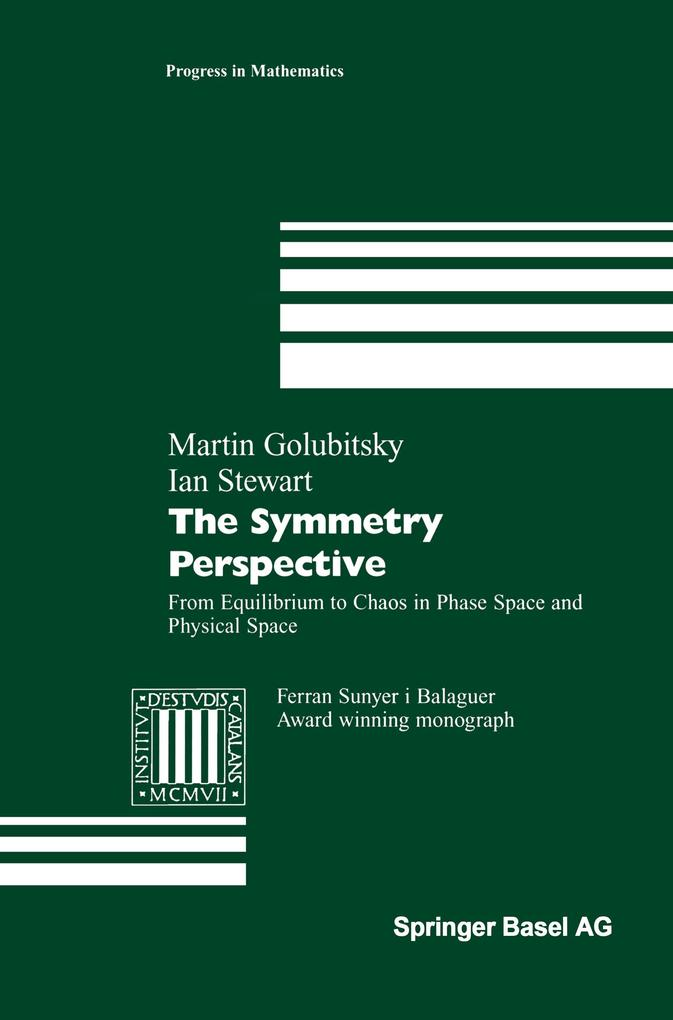 The Symmetry Perspective als Buch