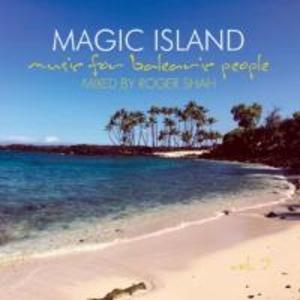 Magic Island Vol.7-Music For Balearic People