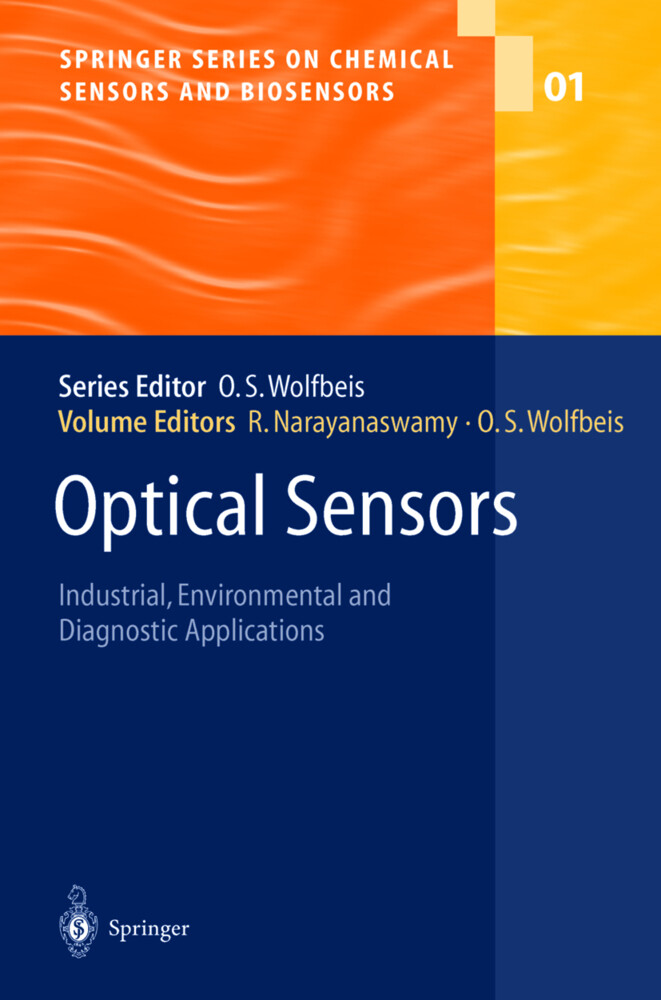 Optical Sensors als Buch