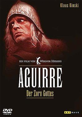 Aguirre - Der Zorn Gottes als DVD