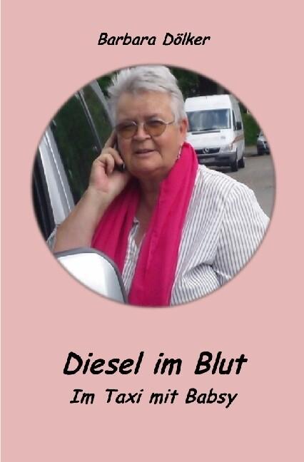 Diesel im Blut als Buch