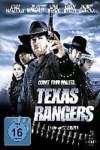 Texas Rangers als DVD
