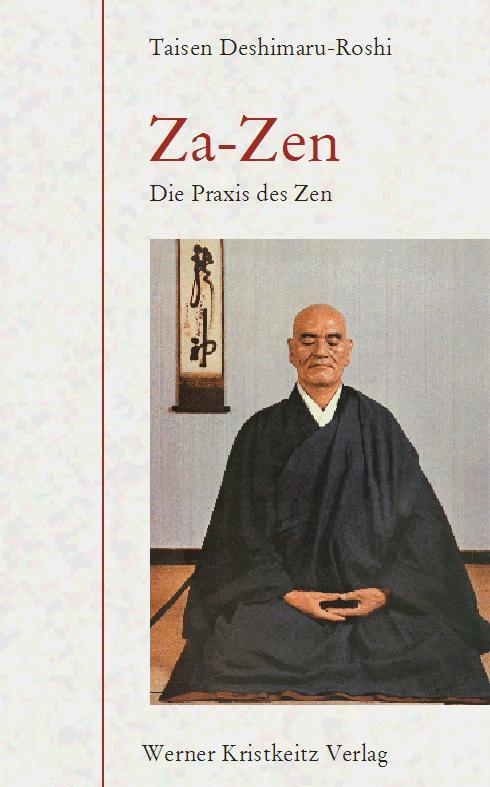 ZA - ZEN als Buch