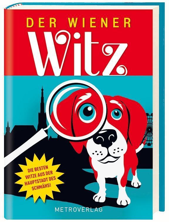 Der Wiener Witz als Buch von