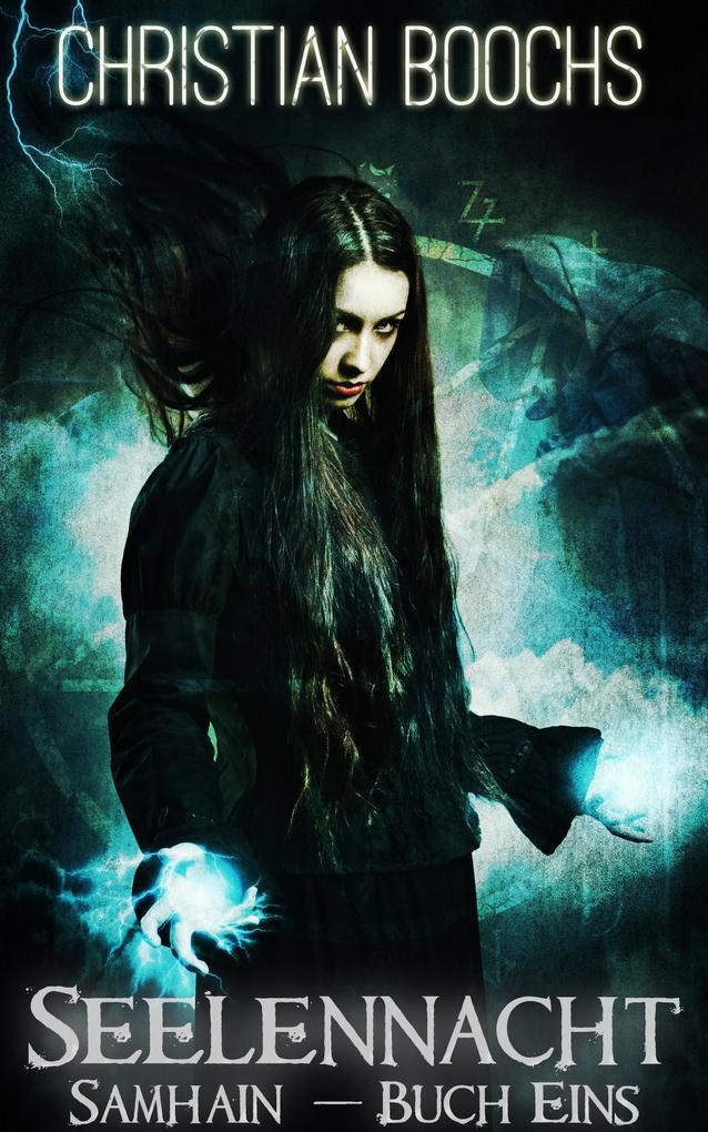 Samhain - Seelennacht als eBook