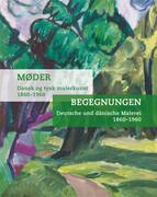 Deutsche und dänische Malerei 1860-1960