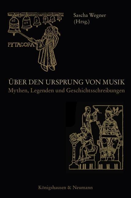 Über den Ursprung von Musik als Buch von