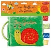 Mein Stoffbuch - Im Garten