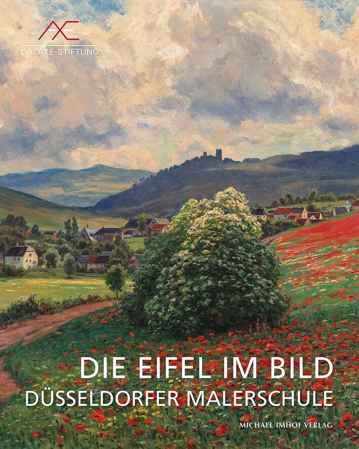 Die Eifel im Bild als Buch von