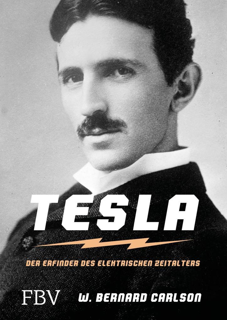 Tesla als Buch
