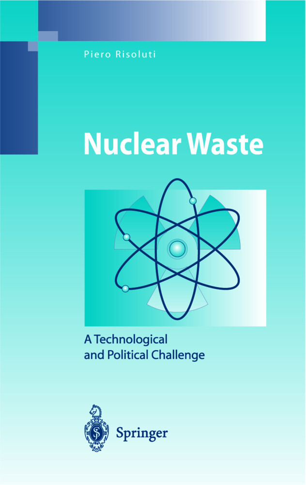 Nuclear Waste als Buch