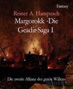 Margorokk -Die Geadir-Saga I