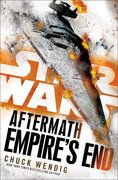 Star Wars: Aftermath 3 - Empire's End