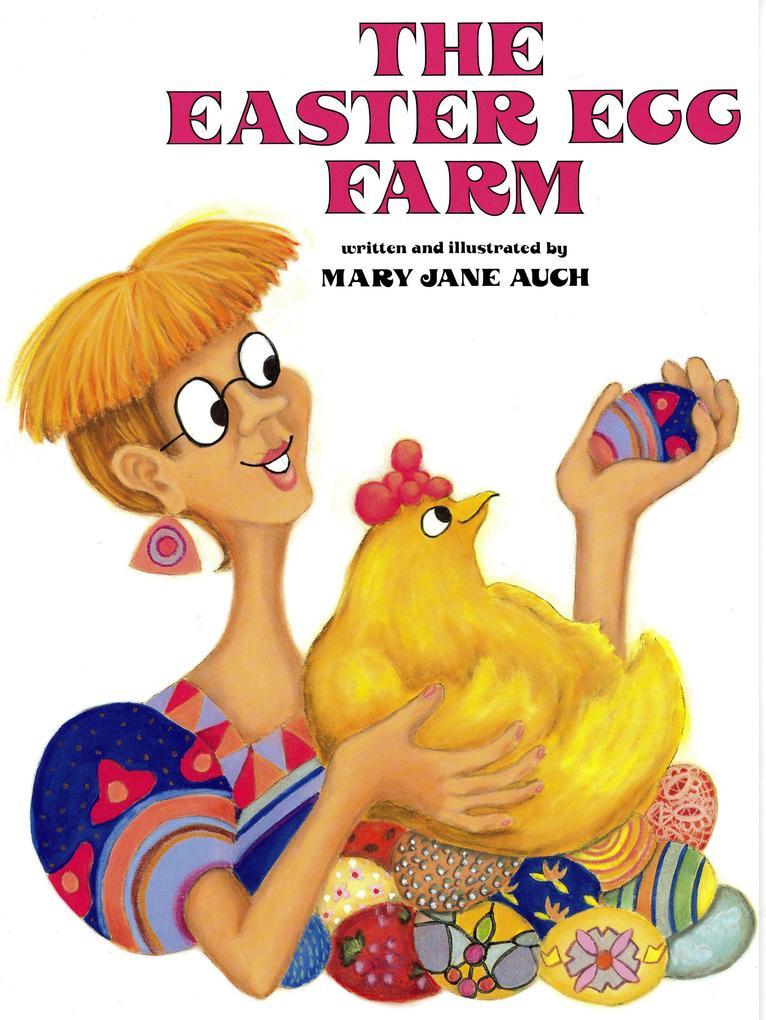 The Easter Egg Farm als Taschenbuch