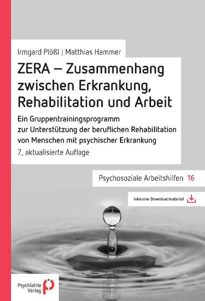 ZERA - Zusammenhang zwischen Erkrankung, Rehabi...