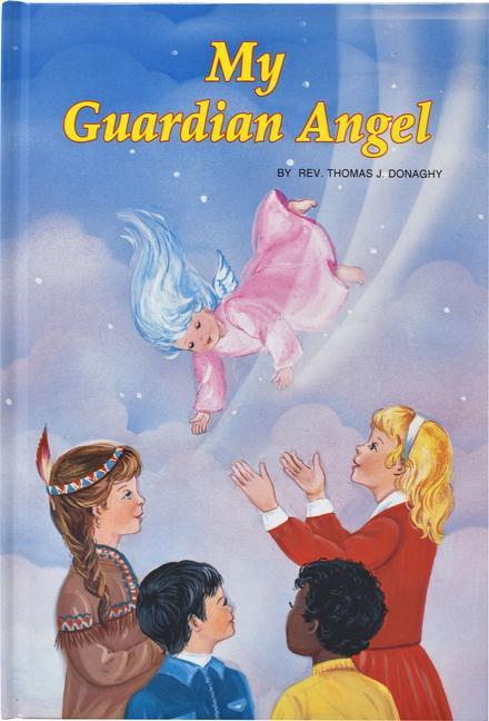 My Guardian Angel als Buch