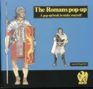 The Romans als Taschenbuch