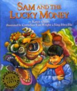 Sam & The Lucky Money als Taschenbuch