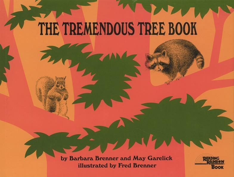 The Tremendous Tree Book als Taschenbuch
