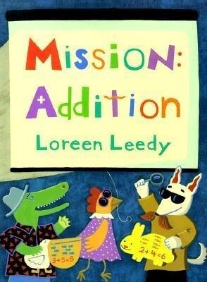 Mission: Addition als Taschenbuch
