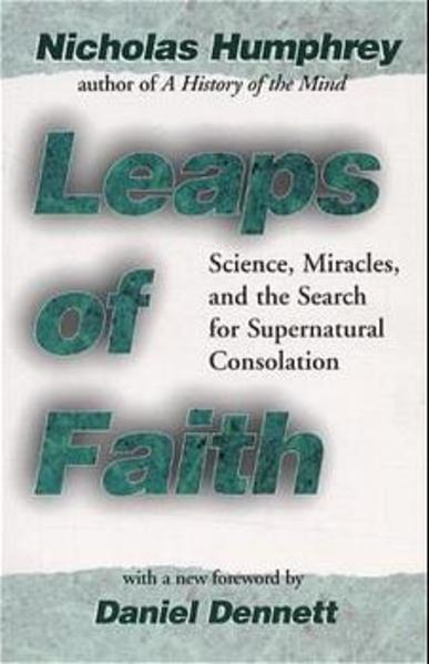 Leaps of Faith als Buch