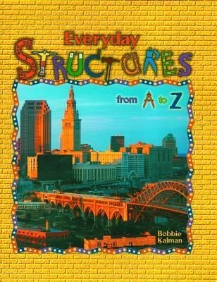 Everyday Structures from A to Z als Buch