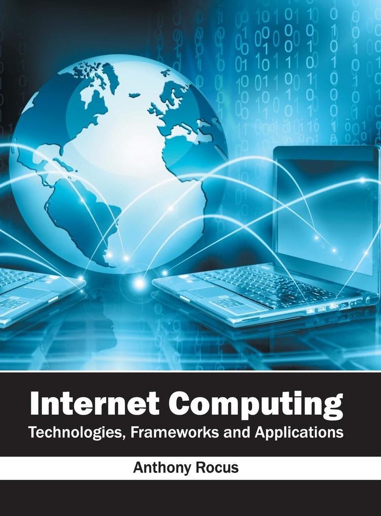 Internet Computing als Buch von