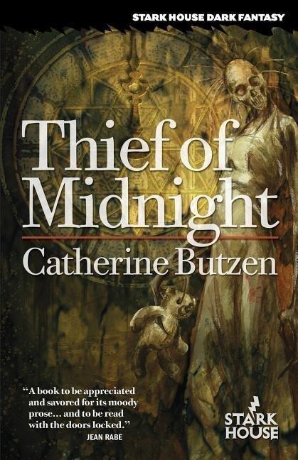 Thief of Midnight als Taschenbuch von Catherine...