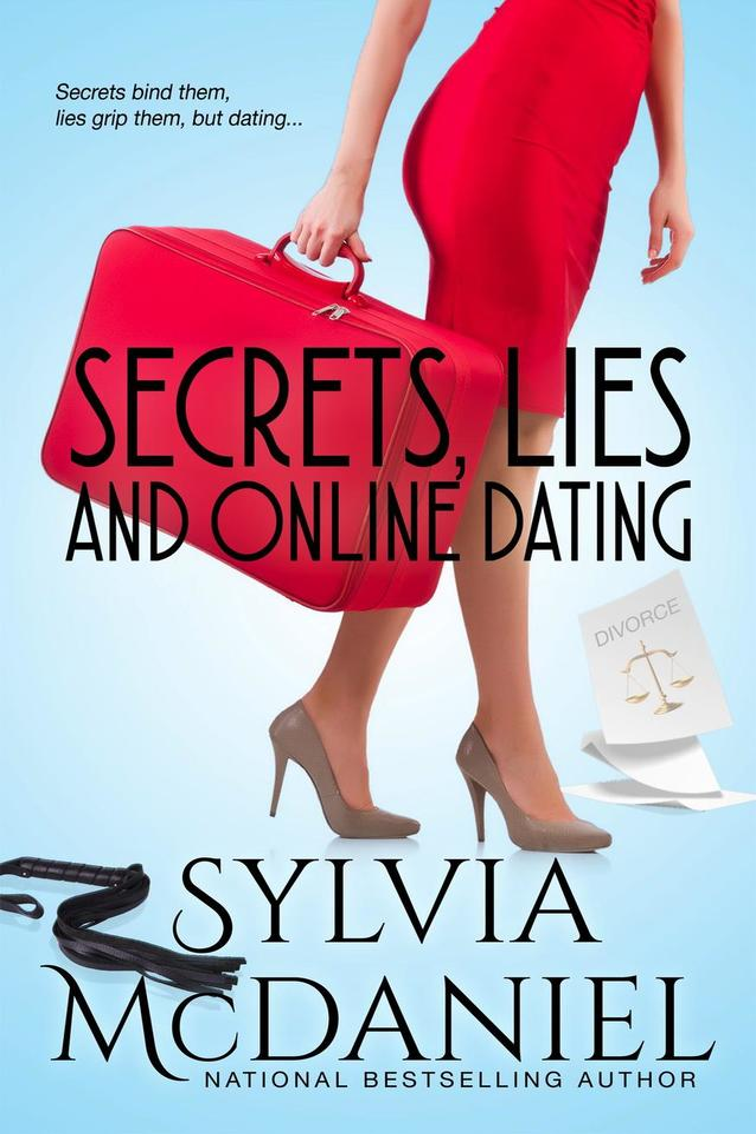 Secrets, Lies and Online Dating als eBook Downl...