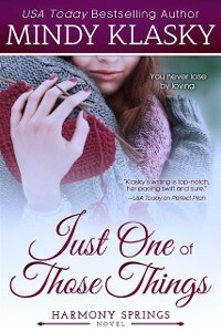 Just One of Those Things als eBook Download von...
