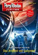 Jupiter 2: Das Artefakt von Ganymed