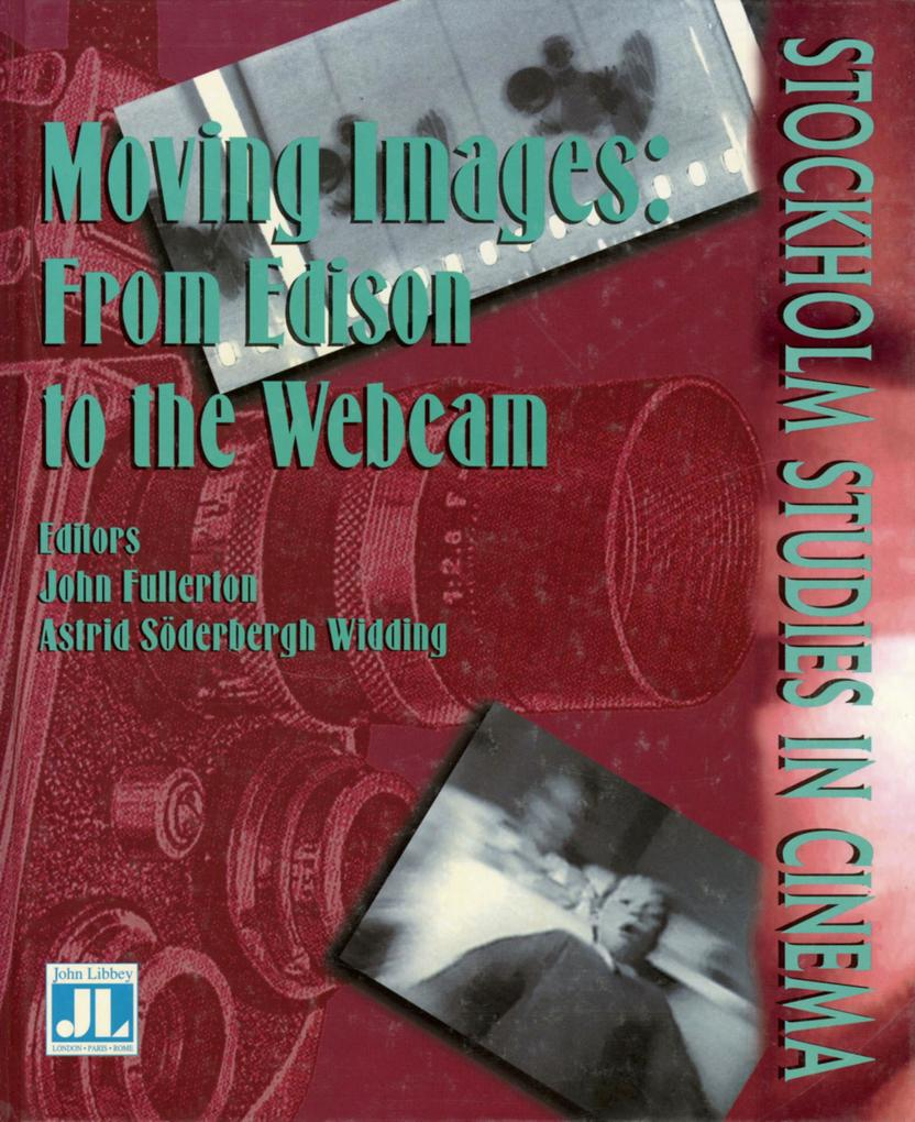 Moving Images als eBook Download von