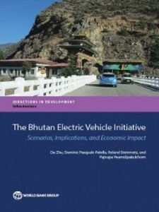 The Bhutan Electric Vehicle Initiative als eBoo...